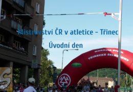 Mistrovství České republiky v atletice 2017 | 2. část | Skok o tyči | Muži