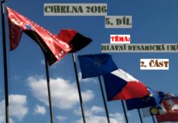 Cihelna 2016 | Part 5. | Hlavní historická ukázka