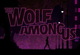 The Wolf Among Us [CZ/SK] Gameplay | PART 1 | EPIZODA 1