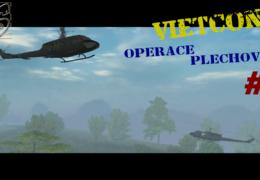 CZ/SK Let's Play | Vietcong 1 | PART 1. | Operace Plechovka