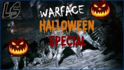 CZ/SK Let's Play | Warface | Halloween speciál 2017