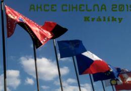 AKCE CIHELNA 2015 – KRÁLÍKY | PART 1.