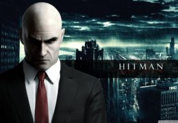 Hitman Absolution | Gameplay | PART 1 | CZ/SK