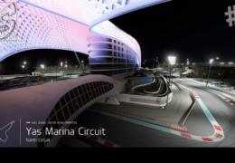 CZ/SK Let's Play | Forza 6 APEX | 1. díl | Jezdíme na Top Gear okruhu