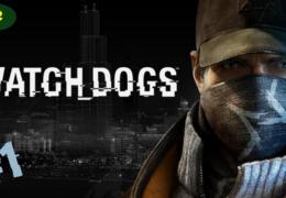 CZ/SK Lets Play | Watch Dogs | Úvodní díl | EP 1.