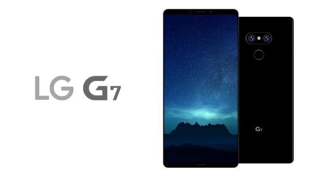 Přichází LG G7. Nová vlajková loď se představí na MWC v Barceloně