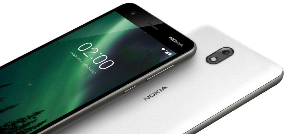 Nokia 1. Co o ní zatím víme?