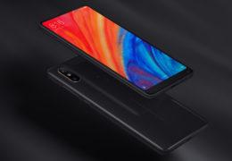 Xiaomi Mi Mix 2S patří mezi špičku. Foťák má stejně dobrý jako iPhone X