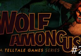 Let's Play | The Wolf Among Us | Epizoda 1 |  2. díl