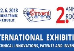 Invent Arena 2018 nabídne technické novinky i poutavý program