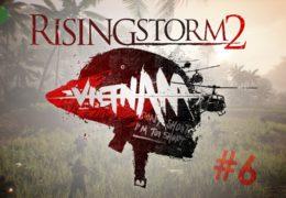 Rising Storm 2: Vietnam – 6. díl