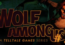 Let's Play | The Wolf Among Us | Epizoda 1 | 3. díl | FAITH