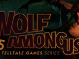 Let's Play – The Wolf Among Us – 5. díl (Ep.2)