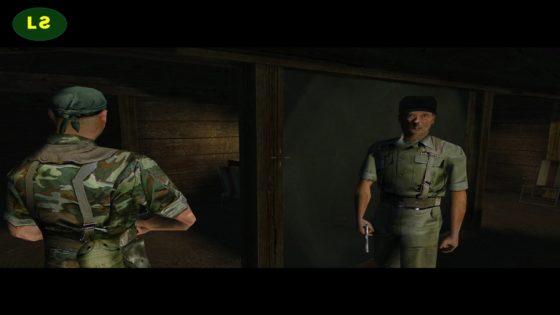Let's Play | Vietcong | Půlnoční překvapení, Briefing pro Operaci Plechovka