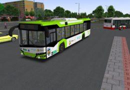 Let's Play | OMSI 2 | Praha Line 139 | Škoda Perun Electric
