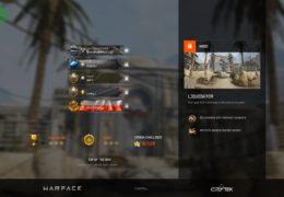 Let's Play | Warface | Liquidator | Hard
