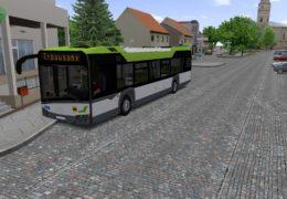 Let's Play | OMSI 2 | Dolní Kounice | Solaris Urbino 12