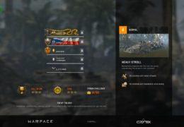 Let's Play | Warface | Heavy Stroll