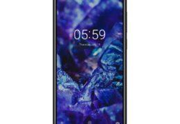 Nokia uvádí dvě čínské novinky s výřezem na globální trh