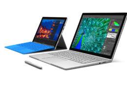 Microsoft plánuje na 2. října tiskovou konferenci. Chystá nové Surfacy a…projekt Andromeda?