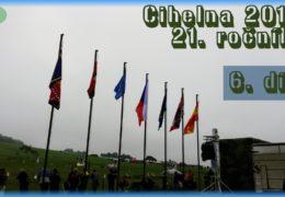 """Cihelna 2018 – Hlavní historická ukázka – """"Od zrady k válce"""" (2/2)"""