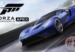 CZ/SK Let's Play | Forza 6 APEX | 8. díl