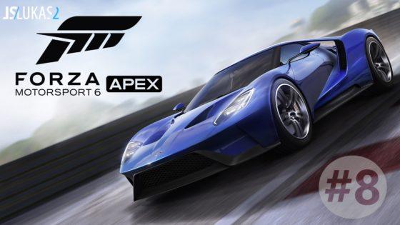 CZ/SK Let's Play   Forza 6 APEX   8. díl