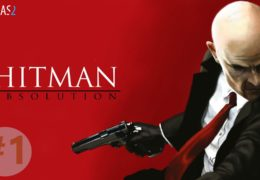 Hitman Absolution – 1. díl
