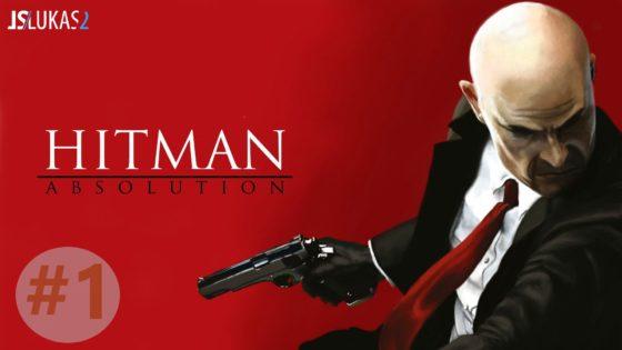 Hitman Absolution – 1. díl