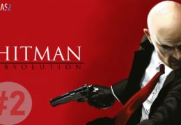 Hitman Absolution – 2. díl