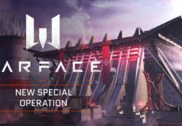 My.com chystá novou misi do hry Warface