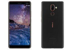 Nokia 7 Plus dostává Android 9 Pie