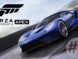 CZ/SK Let's Play | Forza 6 APEX | 9. díl
