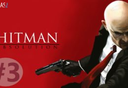Hitman Absolution – 3. díl