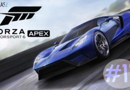 CZ/SK Let's Play | Forza 6 Apex | 11. díl