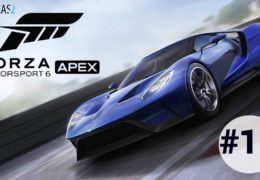CZ/SK Let's Play | Forza 6 Apex | 12. díl