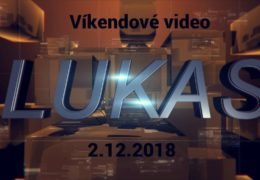 Víkendové video – 2.12.2018