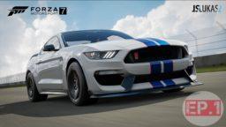 CZ/SK Let's Play | Forza Motorsport 7 | 1. díl