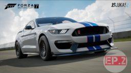 CZ/SK Let's Play | Forza Motorsport 7 | 2. díl