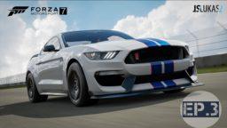 CZ/SK Let's Play | Forza Motorsport 7 | 3. díl