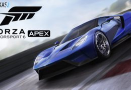 CZ/SK Let's Play | Forza 6 Apex | 13. díl
