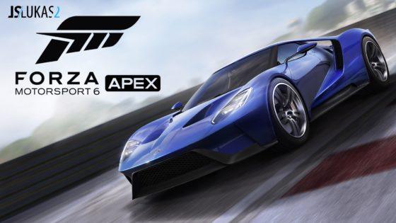 CZ/SK Let's Play | Forza 6 Apex | 13. díl