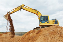 Stavební povolení pro dostavbu obchvatu Třince stále platí, jen není jasné kdo stavbu dokončí.