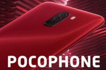 """""""Zabiják"""" vlajkových lodí od Xiaomi bude mít nástupce. Pracuje se na Pocophone F2"""