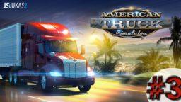 American Truck Simulator – 3. díl