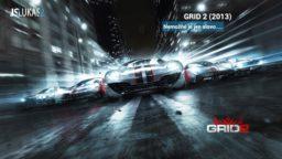 CZ/SK Let's Play | GRID 2 | 1. díl