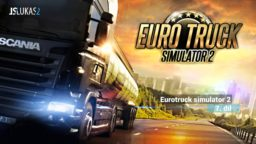 CZ/SK Let's Play | Euro Truck simulator 2 | 7. díl