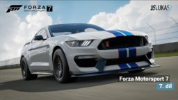 CZ/SK Let's Play | Forza Motorsport 7 | 7. díl