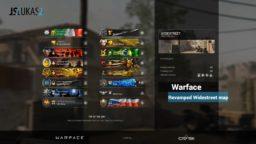 Warface – Revamped Widestreet map – 01