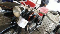 Hutnický den 2019 (Motocykly)